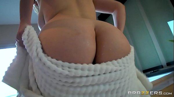 Brazzers - Jenna Ivory fucks her stepsons