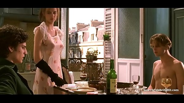 Eva Green Hot in The Dreamers