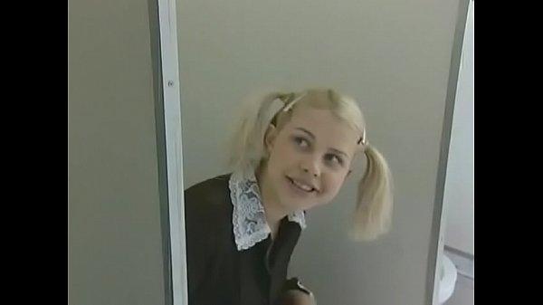 new girl in school - TEENXXVIDEOS.COM