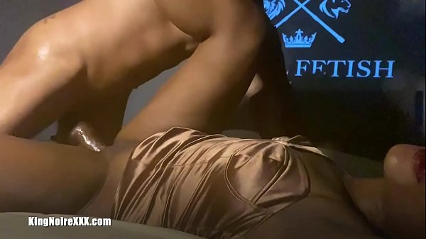 Pussy Eating, Rimming & Fucking LIVE on Onlyfans King Noire & Jet Setting Jasmine