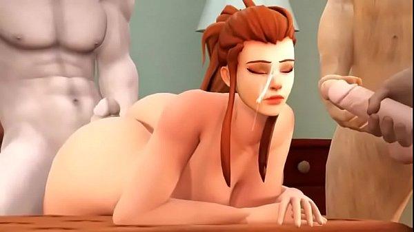 Sfm Porn Cumshot