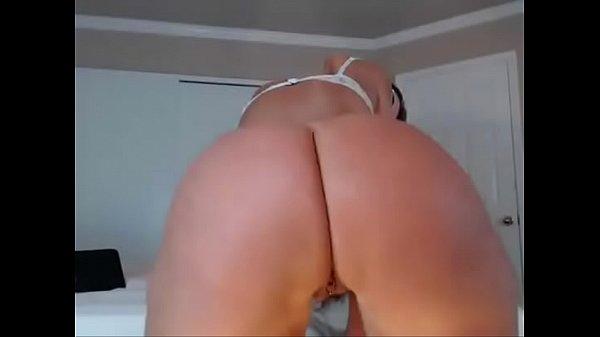 Hot Ass Milf jessryan Twerking Salt Shaker