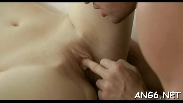 Hunk is pounding cute playgirl wildly after lusty fellatio