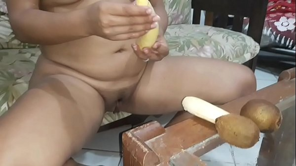 I was exited thinking about my cousin and I sent a video for him by whatsapp !!!! Did he like it? (If you want to stick your banana into me it subscribes to my channel) Thumb