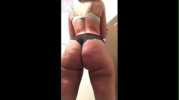 Extreme Ass Clapping Challenge #2 June 5,2018