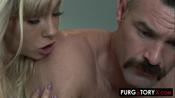 PURGATORYX Caught in the Act Part 3 with Kenzie Reeves and Kristen Scott