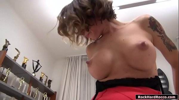 Italian milf licked n analed by big cock Thumb