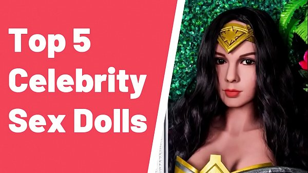 Top 5 Celebrity Sex Dolls To Buy