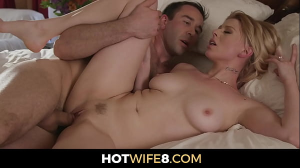 Hot Wife Slides Off Her Dress To Fuck A Suitor Thumb