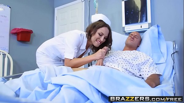 Brazzers - Doctor Adventures - Lily Love and Sean Lawless - Perks Of Being A Nurse Thumb
