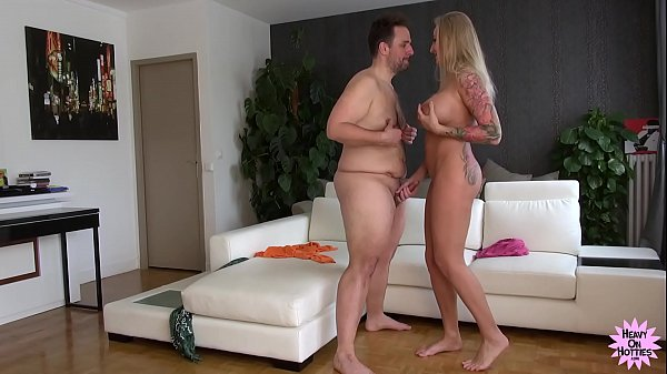 Big Fake Tits – Rough Sex For Russian Pornstar