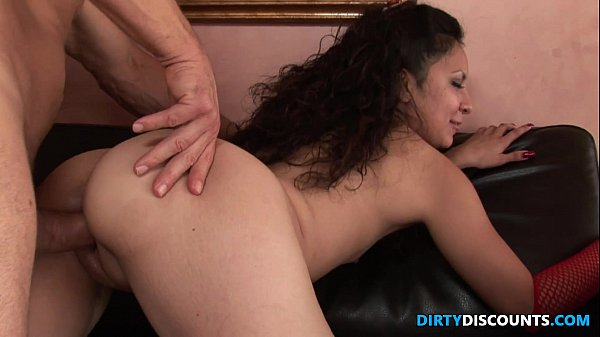 Bigbooty christmas latina pussy creampied