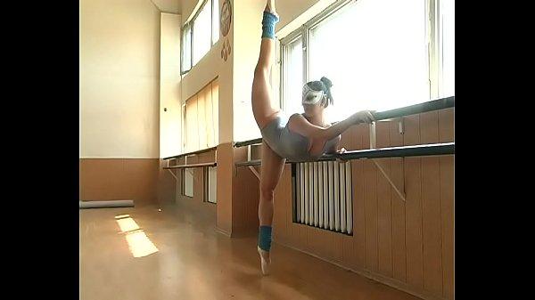 Full clip of flexyteens teen in action Muhina
