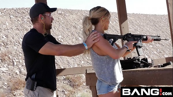 BANG Confessions: Jessa Rhodes Squirts For The Gun Trainer Thumb