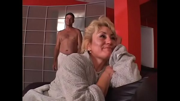 Cuarvacious blonde cougar Dana Hayes got her twat moisted when she asks her husband about his extramarital affair with secretary