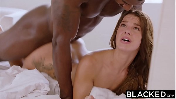 BLACKED Roommate Cheats With BBC