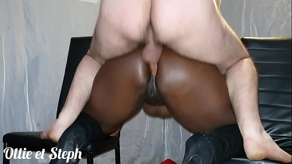 ollie and steph: a good blowjob before making me sodomized