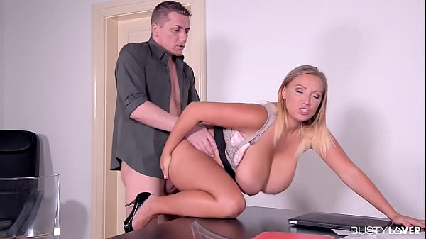 Busty Babes Suzie & Krystal Swift Get Their Titties & Shaved Pussies Fucked