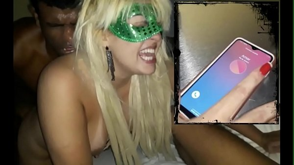 Brazilian Blonde Big ass Milf cheating her husb...