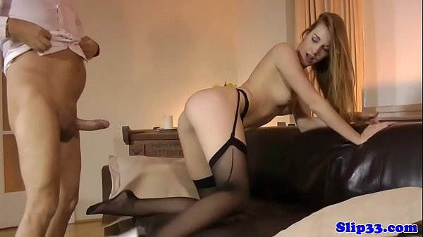 UK model and milf drilled by old mans dick Thumb