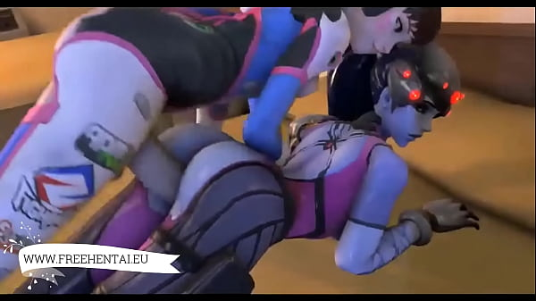 3D Hentai IX