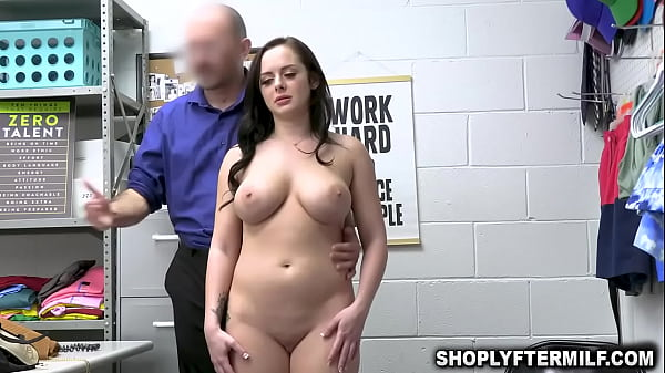 Under the officer Wrex Olivers command Macey Jade gets fucked Thumb