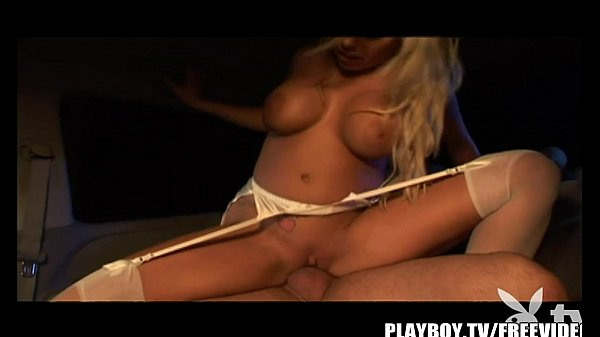Fucking sucking playboy playmates cock your idea very