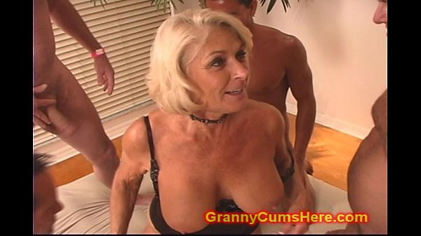 With you cum shots grandmother think