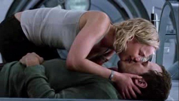 Jennifer Lawrence All Nude and Hot Scenes Passengers HD Thumb