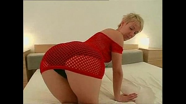 Malou Big ass german girl love anal