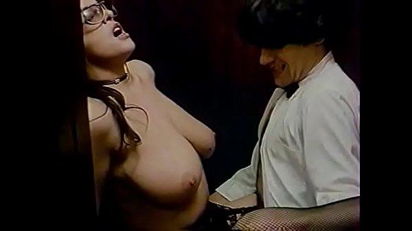 Brigitte Lahaie (La clinique des fantasmes)