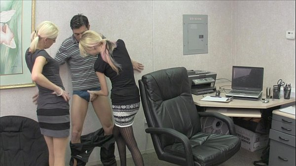 Uncle Busted by Hot Nieces 1