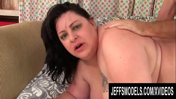Older Plumper Lacy Bangs Is a Fat Anal Slut Who...