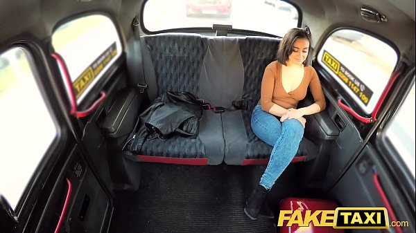 Fake Taxi Squirting screaming hot pussy taxi orgasms Thumb