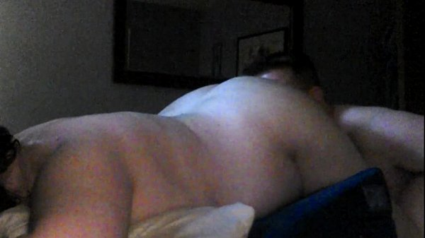 Cheating BBW Neighbor- Asslicking and Fucking Her To Orgasms