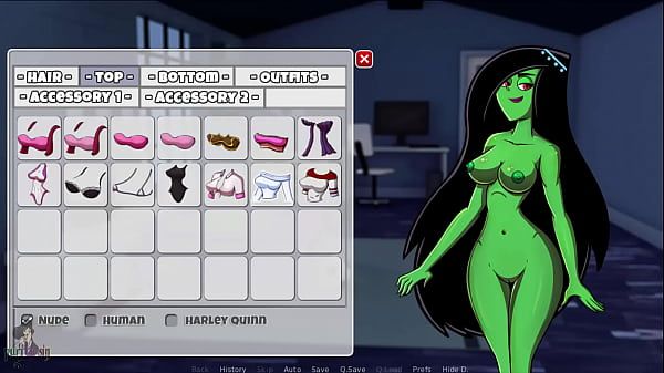 Danny Phantom Amity Park Part 22 Dressup your g...