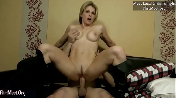 Cory Chase Horny Son hypnotizes step mother and...