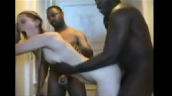 INTERRACIAL CUCKOLD HUMILIATION COMPILATION PMV