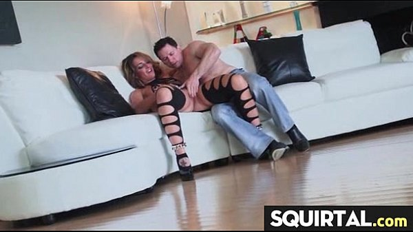 Nice squirting cute gf 28