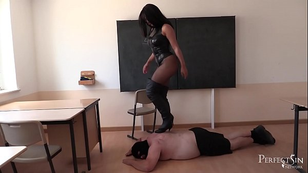 Impress Me, Slave - Make Sure you are Ready to Entertain Mistress Mera