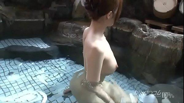 Kawaii痴女 in 温泉旅館