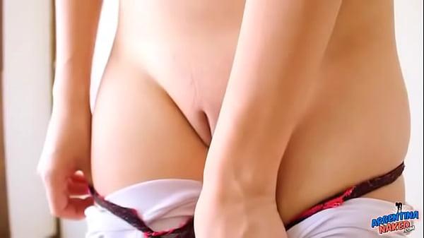 Huge Natural Breasts Blonde Latin Teen & Bigges...