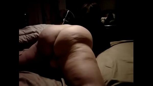 Amateur wife riding ejaculating dildo!