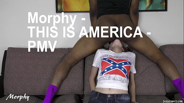 MORPHY - THIS IS AMERICA - PMV