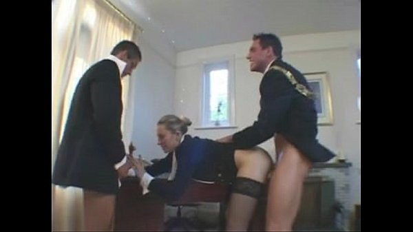 2 British Teachers Fuck The New Teen Foreign Ex...