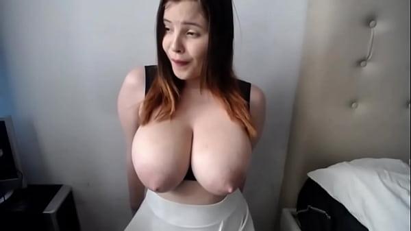 Mega tits big Free Boobs