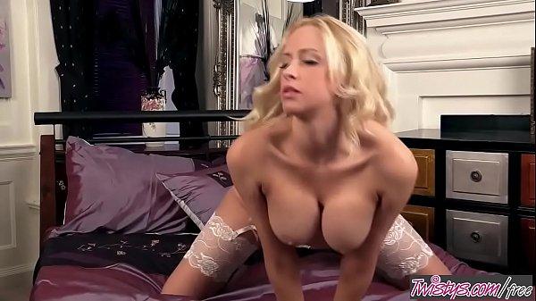 Twistys - (Samantha Alexandra) starring at Just...