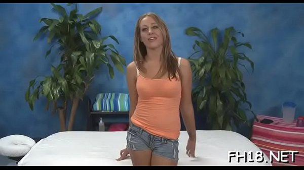 These cuties get greater quantity than just a regular massage, they get fucked hard Thumb