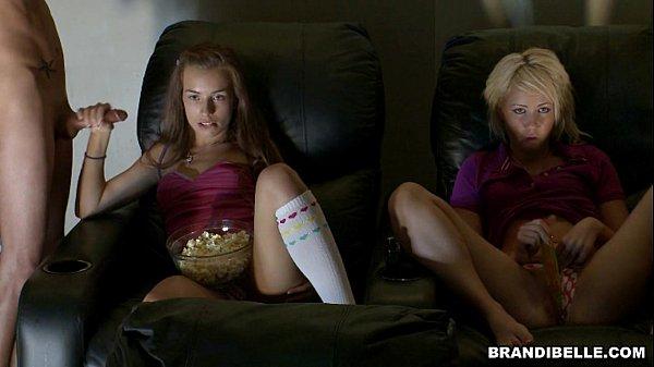 Movie Night - Brandi Belle