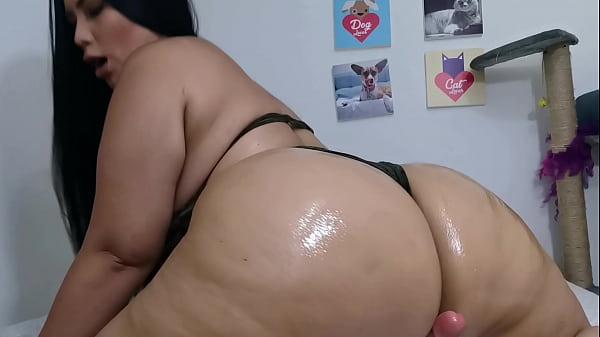 worship my ass and JOI Thumb